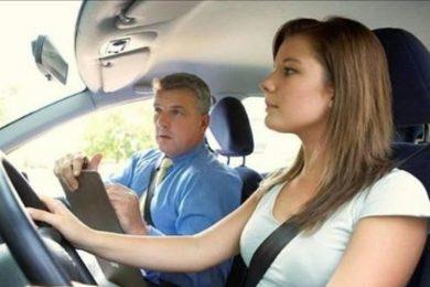 Cursos de Conducción Clase B